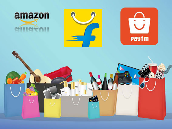 ecommerce firms- India TV Paisa
