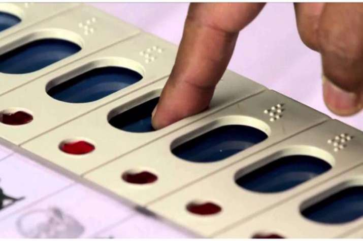 Elections- India TV