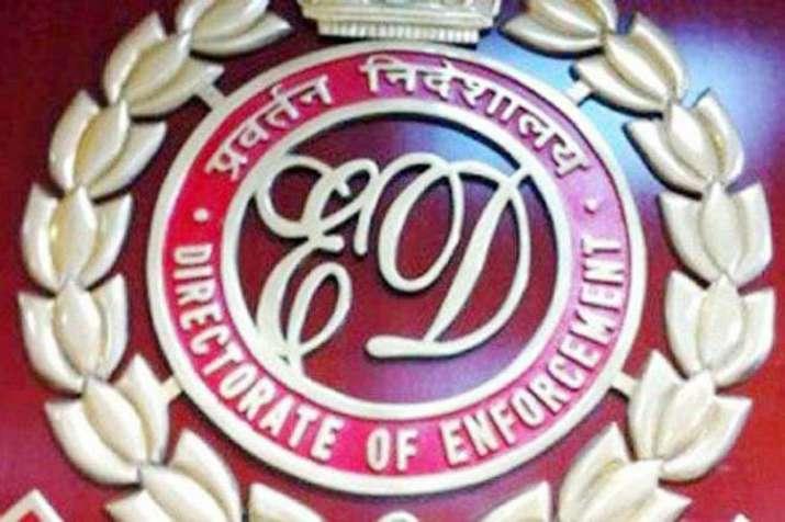Enforcement Directorate- India TV