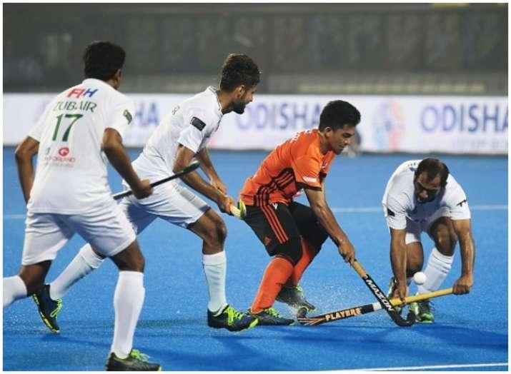 पाकिस्तानी कप्तान...- India TV