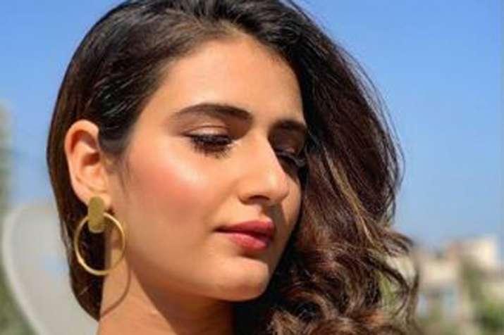 Fatima Sana Shaikh- India TV