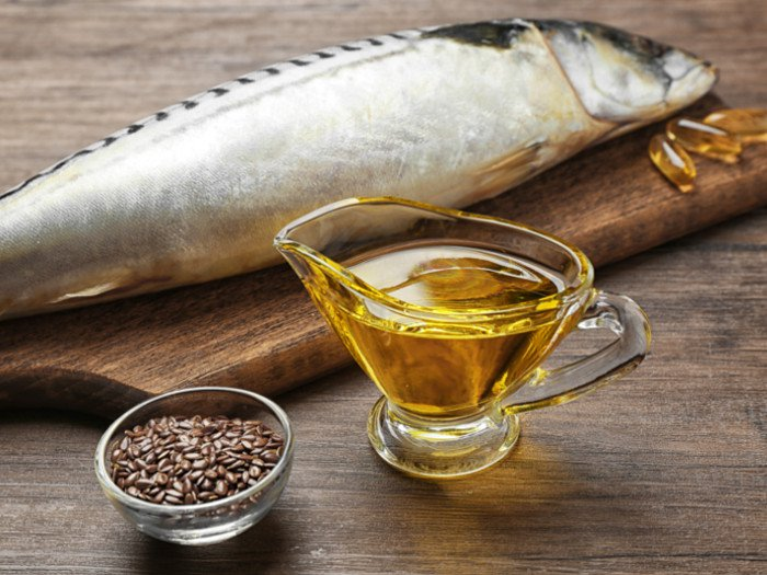 Fish oil- India TV