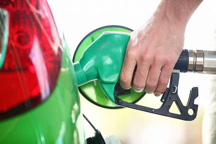 fuel tax - India TV Paisa