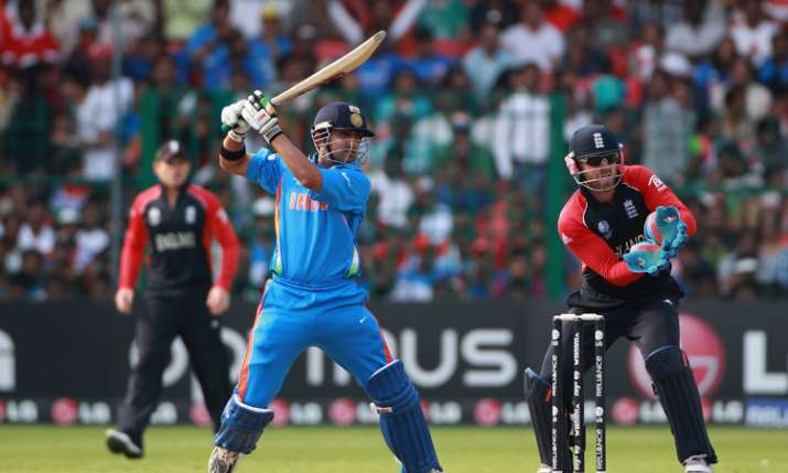 अलविदा हीरो! गौतम गंभीर के करियर की 5 बेस्ट पारियां - India TV