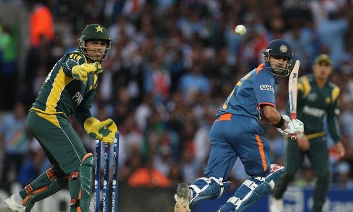 Video: बल्ले से ही नहीं जुबान से भी पाकिस्तानी खिलाड़ियों को काबू में रखते थे गौतम गंभीर - India TV