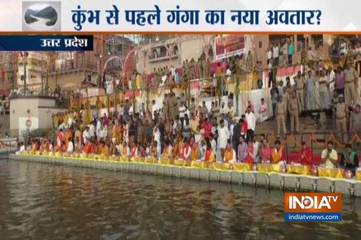 Ganga- India TV