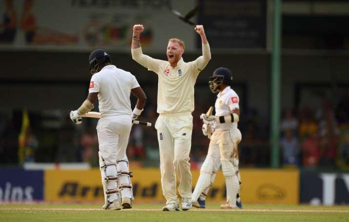इंग्लैंड के लिए बड़ी राहत, वेस्टइंडीज दौरे के चयन के लिए मौजूद रहेंगे स्टोक्स, हेल्स- India TV
