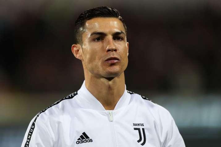 Cristiano Ronaldo- India TV