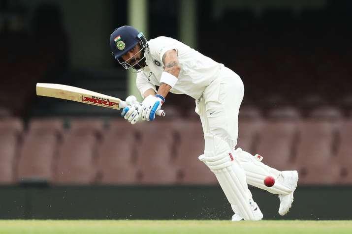 ऑस्ट्रेलिया में सबसे तेज एक हजार टेस्ट रन बनाने वाले बल्लेबाज बने विराट कोहली, सभी को पछाड़ा- India TV