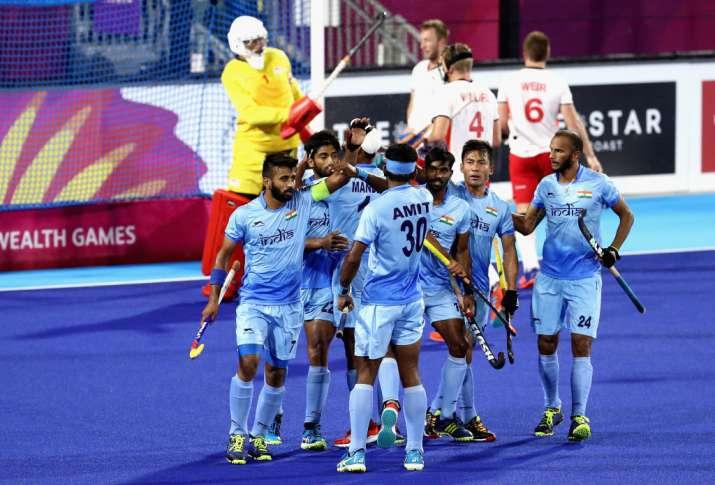बेल्जियम के खिलाफ मैच हमारे लिये प्री-क्वार्टर फाइनल की तरह- India TV