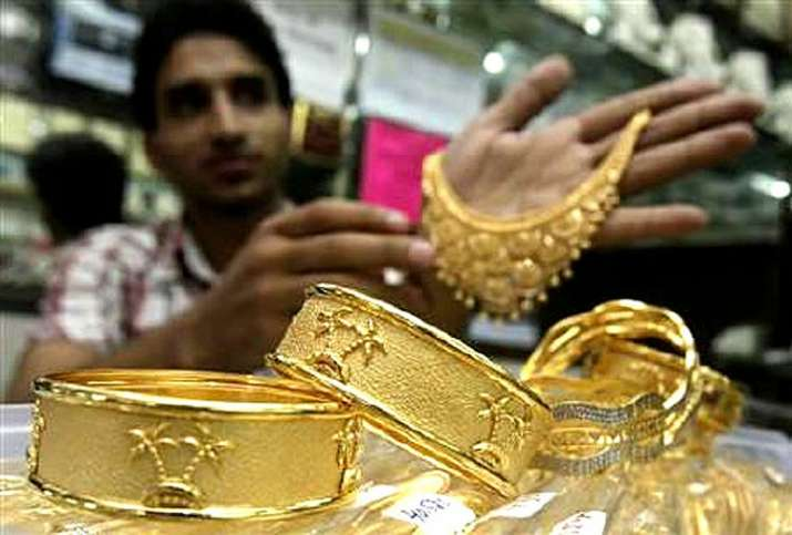 gold- India TV Paisa
