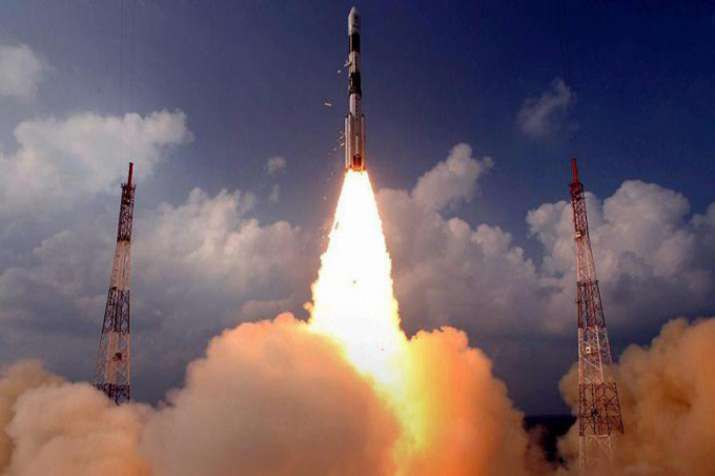GSAT-11 satellite, launched, French Guiana- India TV