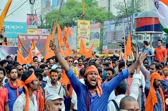 विश्व हिंदू परिषद...- India TV