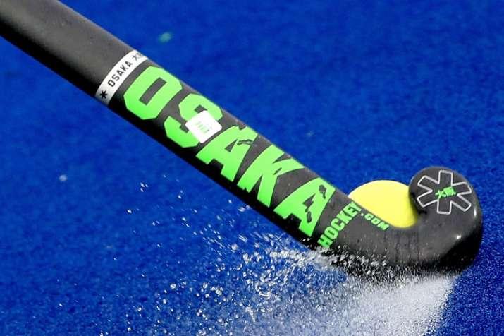 pakistan hockey team - India TV