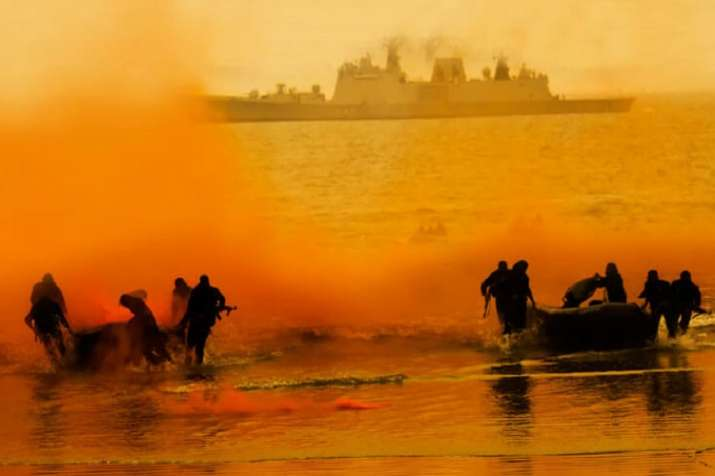 भारतीय नौसेना- India TV