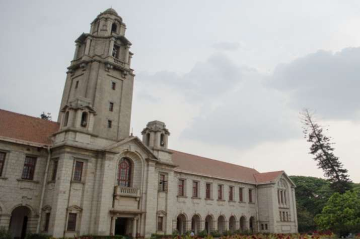 IISc Bengluru- India TV