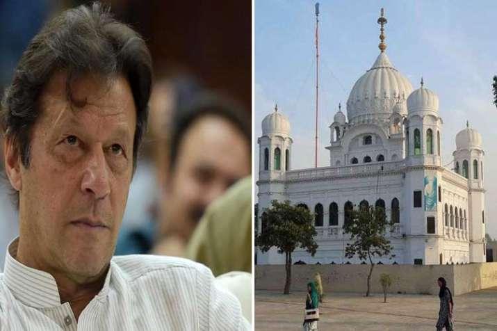 Pak says Kartarpur corridor 'high point of diplomacy'...- India TV