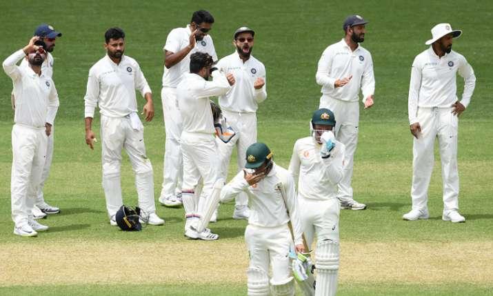ऑस्ट्रेलिया की हालत पर सचिन तेंदुलकर को आया तरस, बोले- ऐसा कभी नहीं देखा- India TV