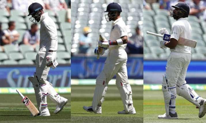 indian batsman- India TV
