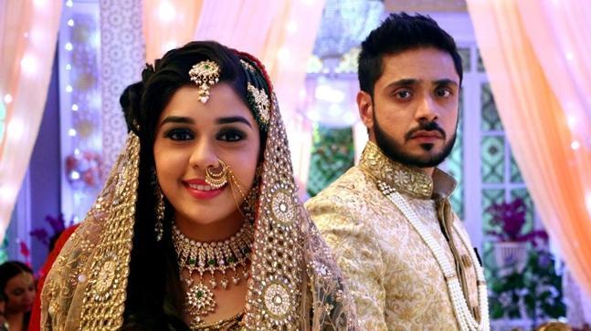 Ishq Subhan Allah- India TV