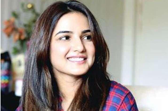 Jasmin Bhasin- India TV