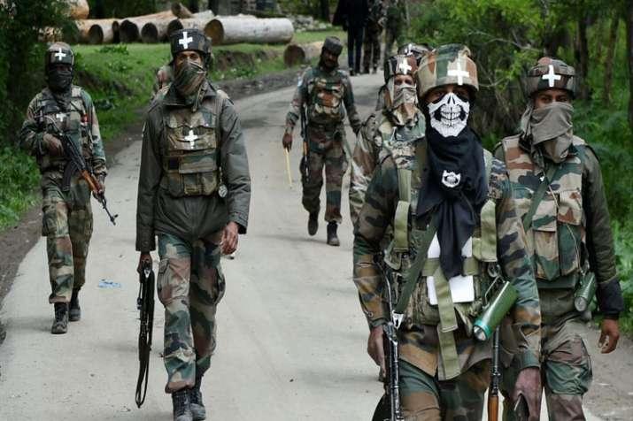 Over 230 terrorists killed in J&K in 2018; dip in stone pelting: Officials- India TV