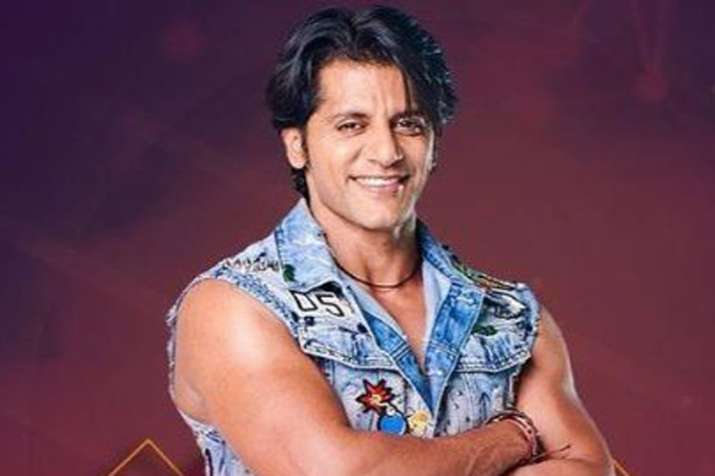 Karanvir Bohra- India TV