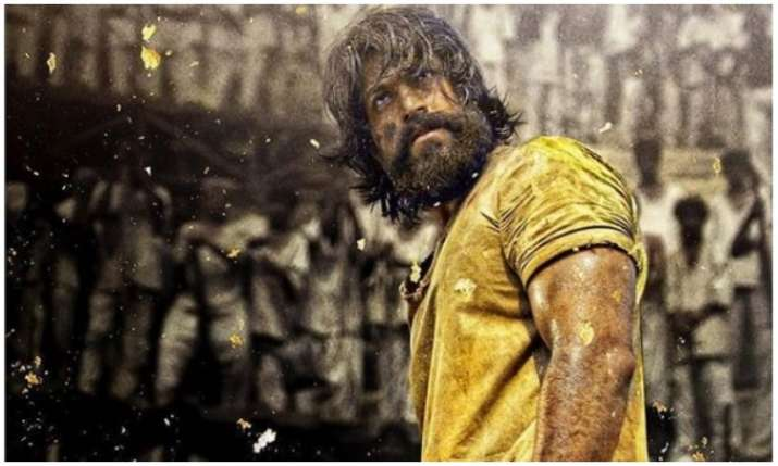 Box Office collection of KGF- India TV