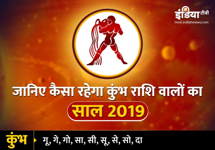 Kumbh Varshik Rashifal 2019- India TV