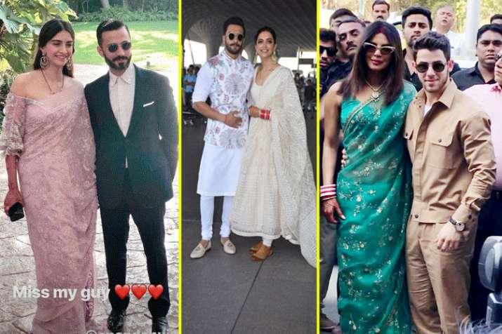 Celebrities Mangalsutra- India TV