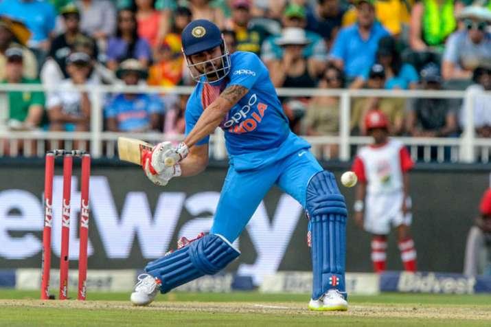 टीम इंडिया के इन खिलाड़ियों पर गिरी गाज, काफी समय बाद टीम से किए गए बाहर!- India TV