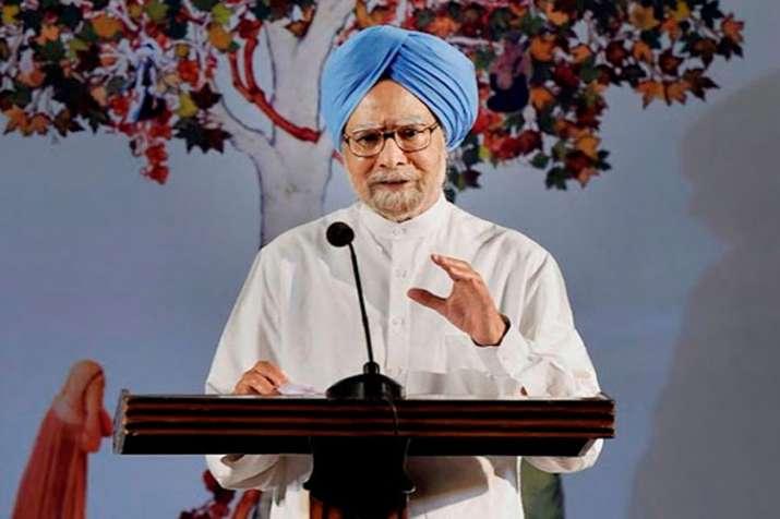 Manmohan Singh- India TV Paisa