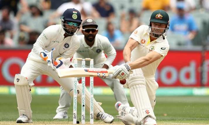 भारत-ऑस्ट्रेलिया मैच में टूट गया 130 साल पुराना रिकॉर्ड- India TV