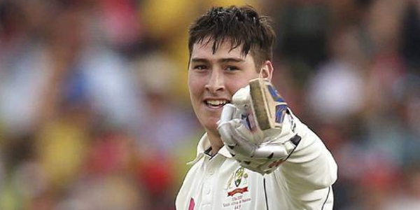 matt Renshaw- India TV