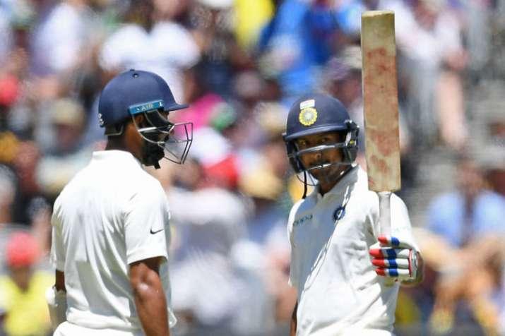 मयंक अग्रवाल ने भारतीय बल्लेबाजों को दिखाया कैसे नाथन लियोन को प्रेशर में रख सकते हैं: माइकल क्लार्क- India TV