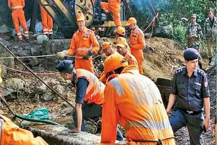 Meghalaya Mines Tragedy- India TV