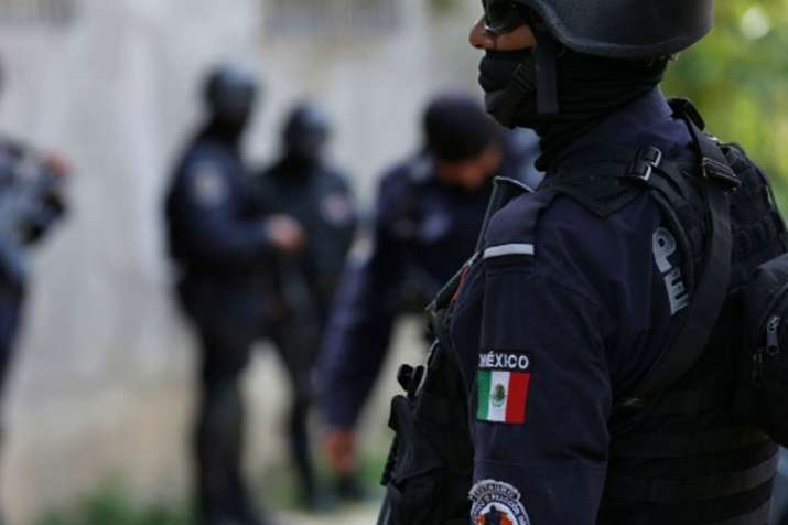 Mexico: Three men, baby killed in Christmas Day shooting in Acapulco resort | AP Representational- India TV