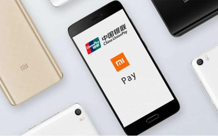 Mi Pay- India TV Paisa