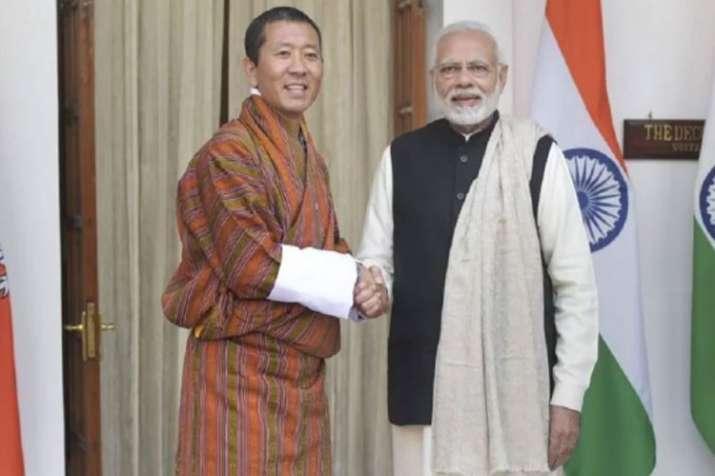 India announces Rs 4500 crore assistance to Bhutan- India TV