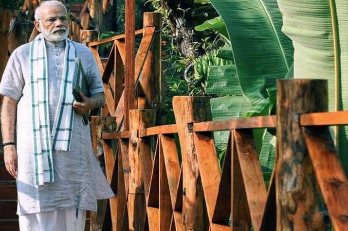 PM Narendra Modi renames 3 islands of Andaman and Nicobar- India TV
