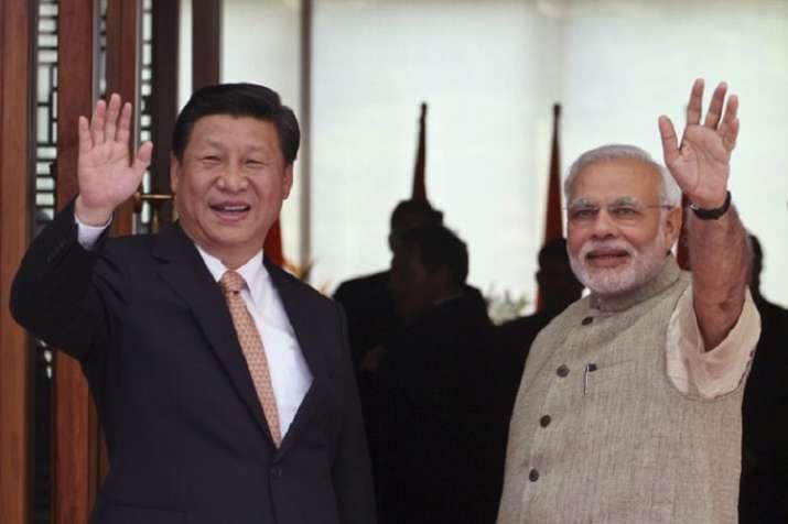चीनी राष्ट्रपति शी...- India TV Paisa