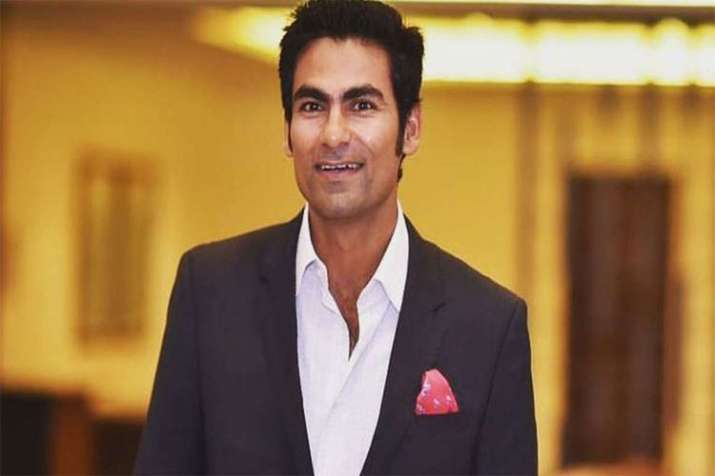 Mohammad Kaif's strong reply to Imran Khan on his minorities treatment comment - India TV