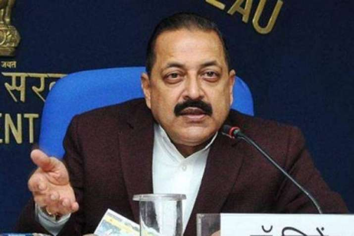 No plan to reduce age limit for civil services exam, says MoS PMO Jitendra Singh | PTI File- India TV
