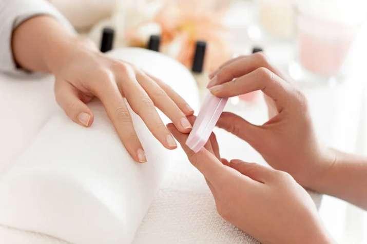 nails- India TV