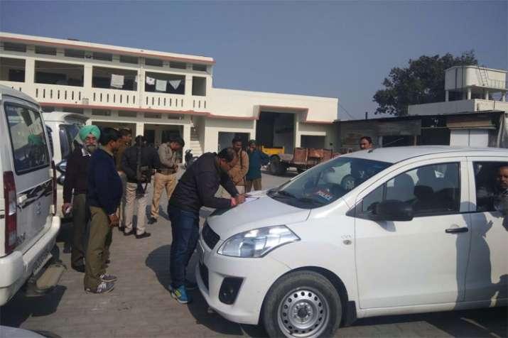 NIA team in Karnal to probe plot to kill former Punjab CM Parkash Singh Badal- India TV