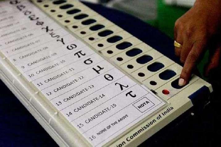 जैसलमेर में 'वोट फॉर...- India TV