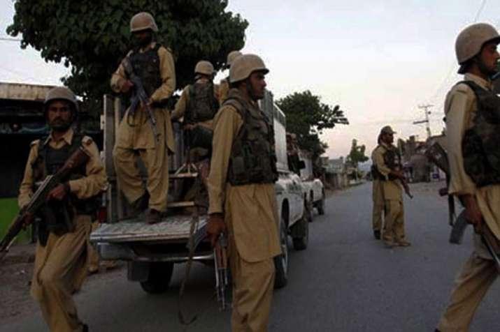 Pakistani Army chief confirms death sentence of 15 'hardcore terrorists'- India TV