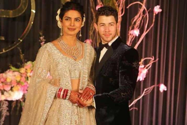Priyanka Chopra and Nick Jonas- India TV