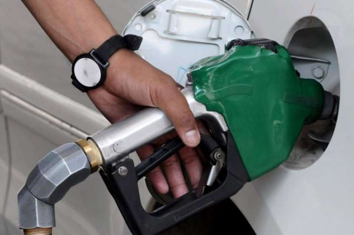 Fuel price drop: Petrol prices hit 2018 lows, diesel rates at lowest since March   PTI File- India TV Paisa