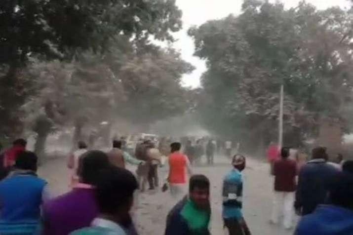 Policemen Killed in Gazipur- India TV